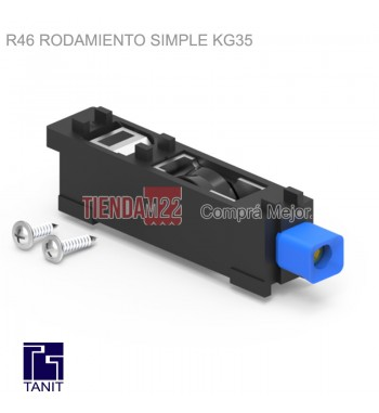 RODAMIENTO R46 SIMPLE TANIT - M1283