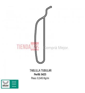 5423 - TABLILLA BARRIO - PERFIL ALUAR