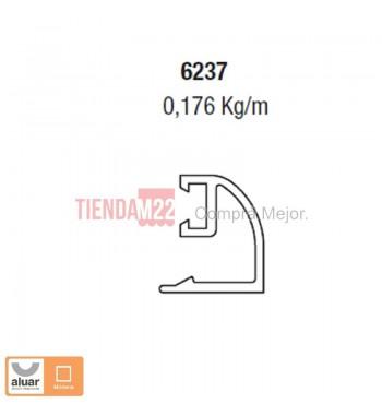 6237N - CONTRAVIDRIO NATURAL
