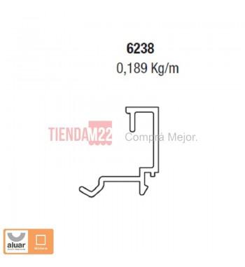 6238N - CONTRAVIDRIO NATURAL