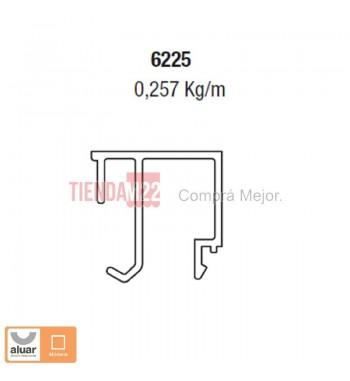 6225N - CONTRAVIDRIO NATURAL