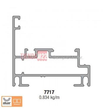 7717N - MARCO REBATIR NATURAL