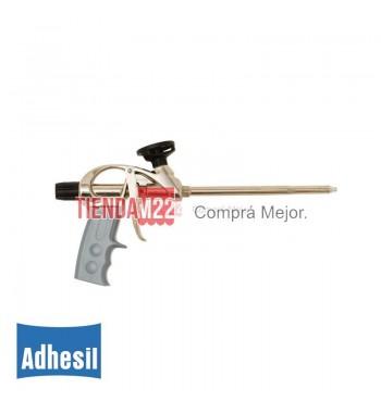 PISTOLA POLIURETANO METALICA PROF. 750ML - 148