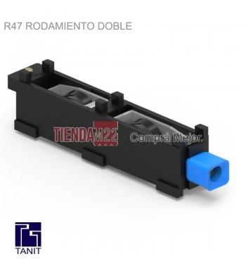 RODAMIENTO R47 A30 DOBLE C/U TANIT - M1286