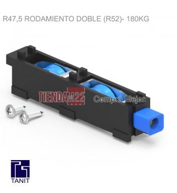 RODAMIENTO R42 DOBLE MODENA TANIT - M3411