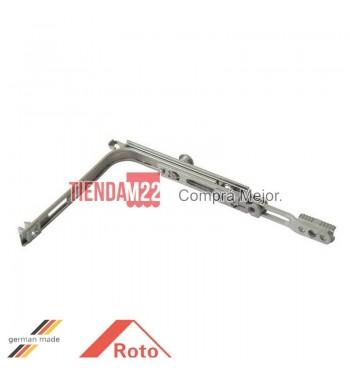 ANGULO DE CAMBIO 351-1600 1V NT          - 260272