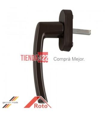MANILLA NEGRO+TORNILLO NEGRO R06 R-LINE - 490546