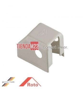 EMBELLECEDOR BLANCO PERNIO ANGULO K 101 3/100  BLANCO - 788426