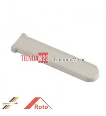 EMBELLECEDOR BLANCO BASE PERNIO ANGULO K 101 3/100 BLANCO - 788418