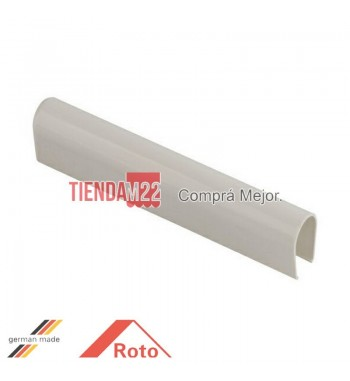 EMBELLECEDOR BLANCO BISAGRA ANGULO K 101 3/100  BLANCO - 788434