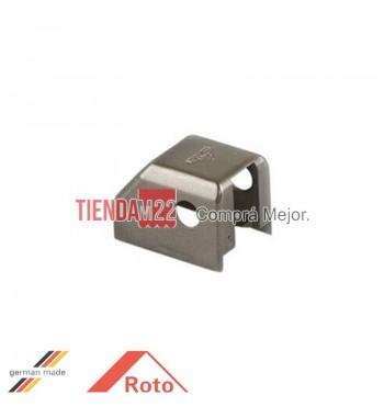 EMBELLECEDOR BASE PERNIO PVC K R01.3 TITANIUM - 788412
