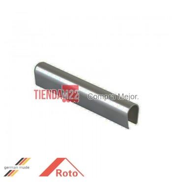 EMBELLECEDOR  BISAGRA  PVC K R01.3 TITANIUM  - 788428