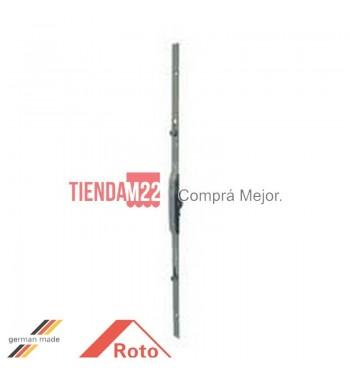 CREMONA CORREDIZA (R)7/16X1000-1200MM ROTOSIL 3 BULONES  - 628432