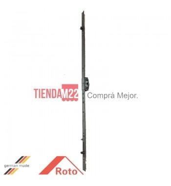 CREMONA CORREDIZA (R)17/16X1200 3 BULONES ROTOSIL  - 628497