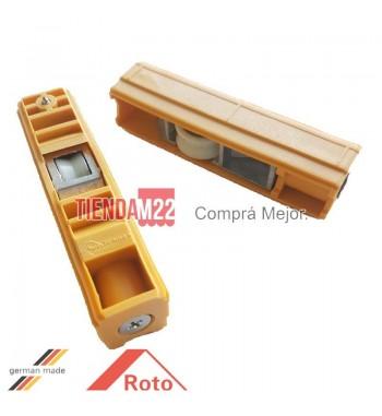 R40-RUEDA SIMPLE MODENA 45°/90° - ROL119