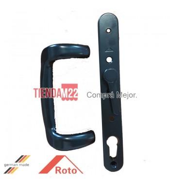TIRADOR INTERIOR NEGRO - 613242