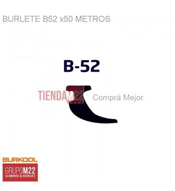 BURLETE B52 X50 - R-PC1002-50