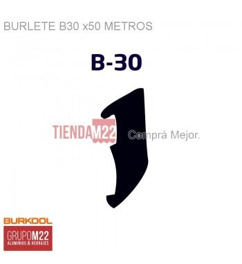 BURLETE B30 X50 - R-PC1003-50