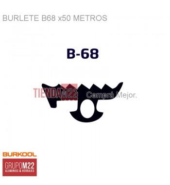 BURLETE B68 X50 - R-PC1009-50