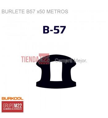 BURLETE B57 X50 - R-PC1012-50