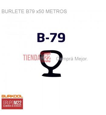 BURLETE B79 X50 - R-PC1020-50