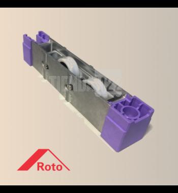 RODAMIENTO R47 ROTO A40/30 DOBLE  - ROL127