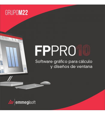 FP PRO10 Software de optimización EMMEGISOFT