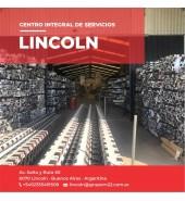 Acopio Lincoln