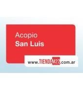 Acopio San Luis