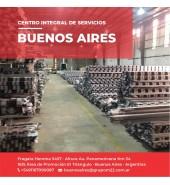 Centro Integral de Servicios BUENOS AIRES